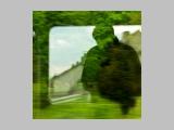 selbst-im-Zug-Spiegel